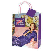 Queen of F*cking Everything Small Gift Bag
