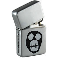 Bomb Lighter Inspired By The Mighty Boosh