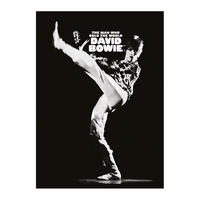 David Bowie The Man Who Sold The World Postcard Thumbnail 1