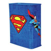Superman Tin Money Box
