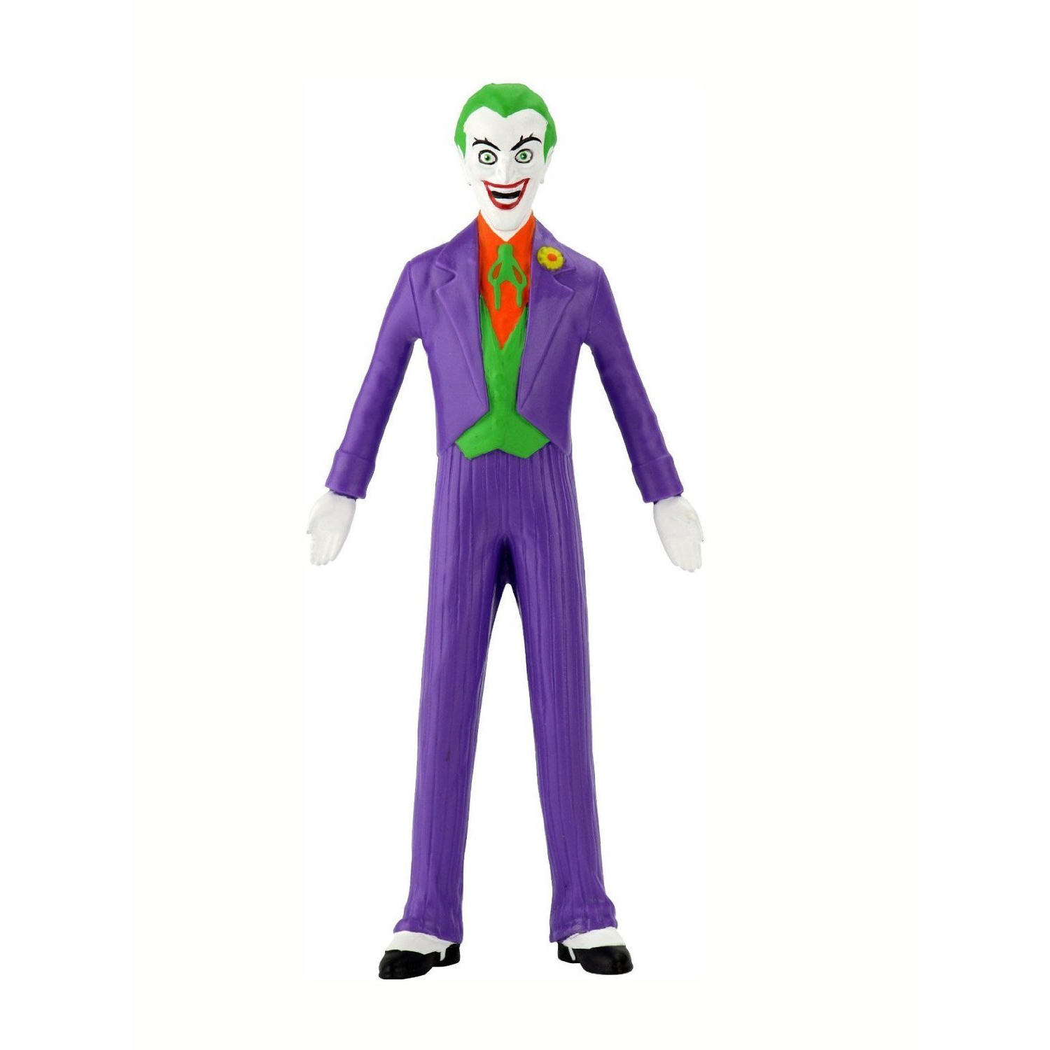 "The Joker 5.5"" Bendable Action Figure"