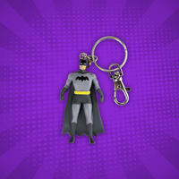 "Batman 3"" Bendable Keyring Thumbnail 2"