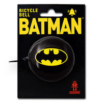 Batman Logo Bicycle Bell Thumbnail 1
