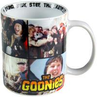 The Goonies Characters Mug