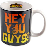 "The Goonies ""Hey You Guys!"" Sloth Mug"