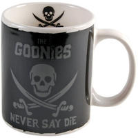"The Goonies ""Never Say Die"" Mug"