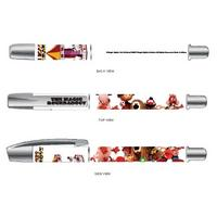 View Item The Magic Roundabout Characters Gel Pen