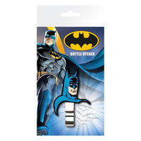 Batman Face Bottle Opener Thumbnail 1