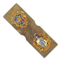 Harry Potter Hufflepuff Crest ID Travel/Oyster Card Holder
