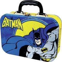 View Item Batman Tin Tote/Lunch Box