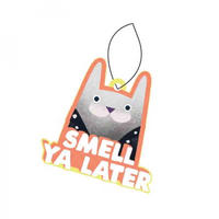 "Jolly Awesome ""Smell Ya Later"" Air Freshener"