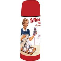 "View Item Typhoo Tea ""Goes Further"" Vacuum Flask"