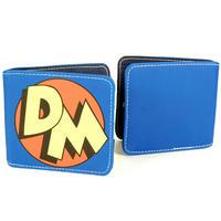 Dangermouse Logo Wallet.
