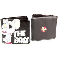 "Dangermouse ""The Boss"" Wallet"