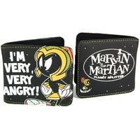 Looney Tunes Marvin The Martian Wallet