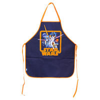 Star Wars A New Hope Cotton Apron