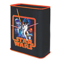 Star Wars Tin Money Box