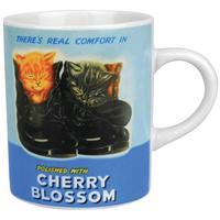 Cherry Blossom Mini Espresso Mug