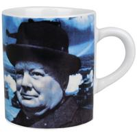 Winston Churchill Mini Espresso Mug