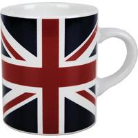 View Item Union Jack Mini Espresso Mug
