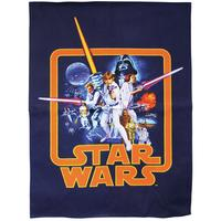 View Item Star Wars (New Hope) Cotton Tea Towel