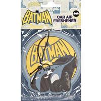 Batman Batmobile Car Air Freshener
