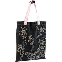 Penelope Pitstop Shopper Bag