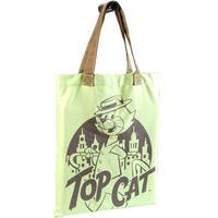 Top Cat Shopper Bag