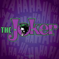 The Joker Single Coaster Thumbnail 1
