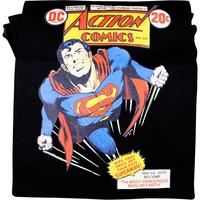 View Item Superman Bronze Age Folder Bag