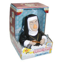 Mother Superior Celebriduck