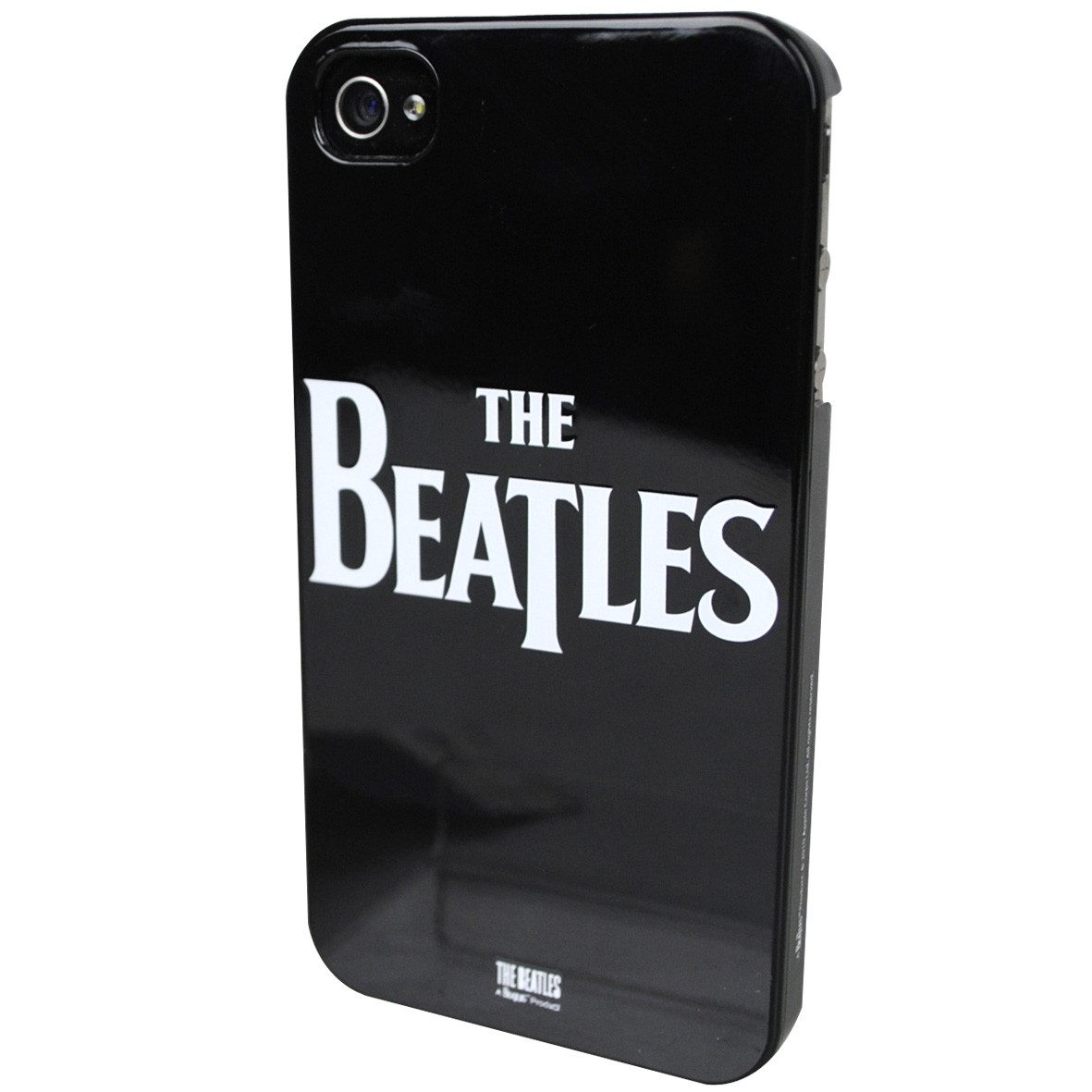 The Beatles Logo iPhone 4 & 4S Cover