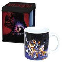 View Item Star Wars Return Of The Jedi Mug In A Tin Gift Set