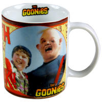 "The Goonies ""Sloth Loves Chunk"" Mug"