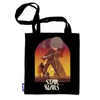 View Item Bag (Shopper) - Star Wars (Sunset)