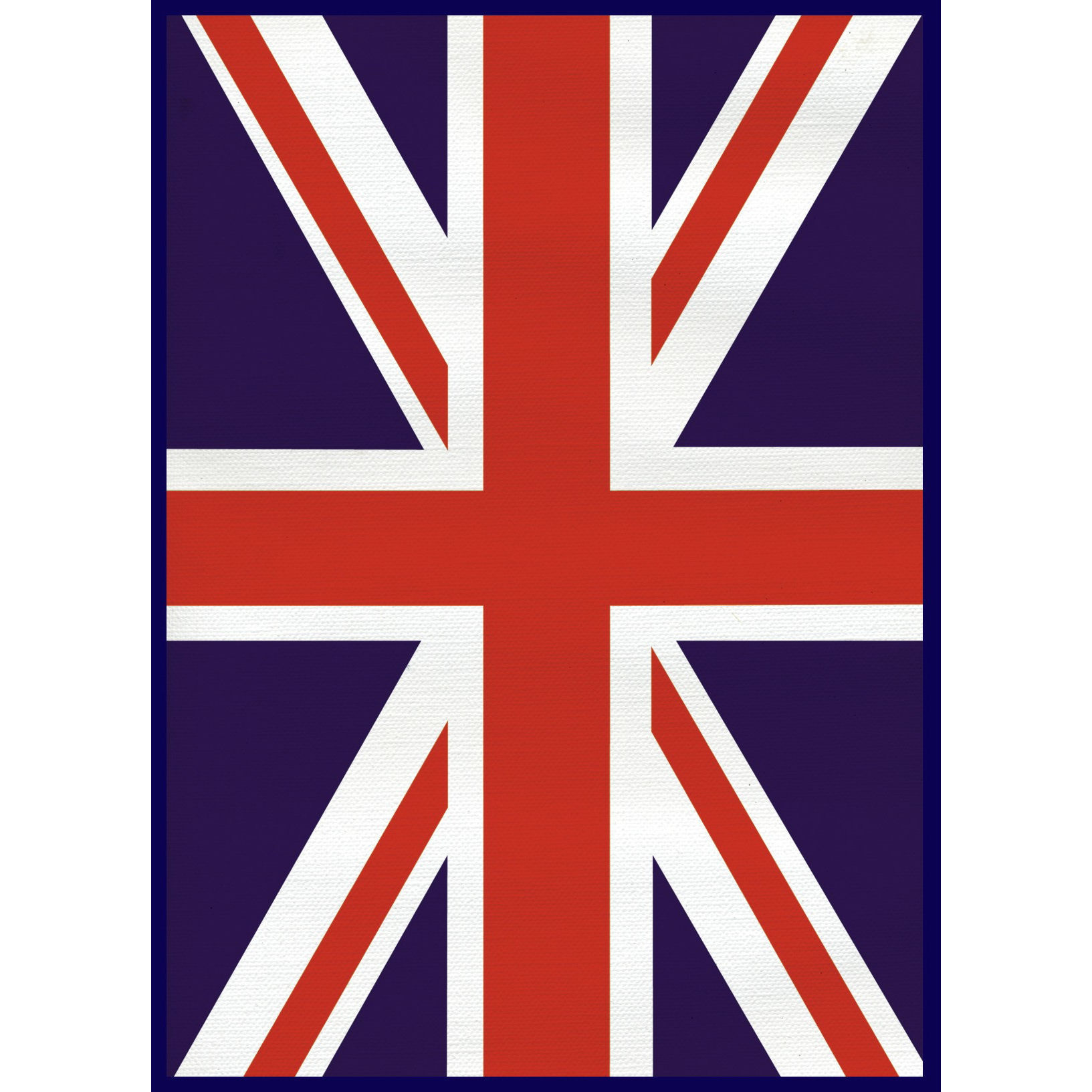 Free Coloring Pages Of Union Jack Flag Outline