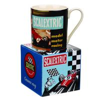 View Item Scalextric Mug