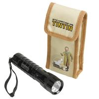 View Item Tintin LED Torch And Carry Pouch