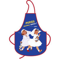Persil Washes Whiter Cotton Apron