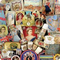 Coronation Single Coaster