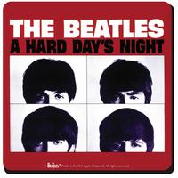 Beatles (Hard Days Night USA) Single Coaster