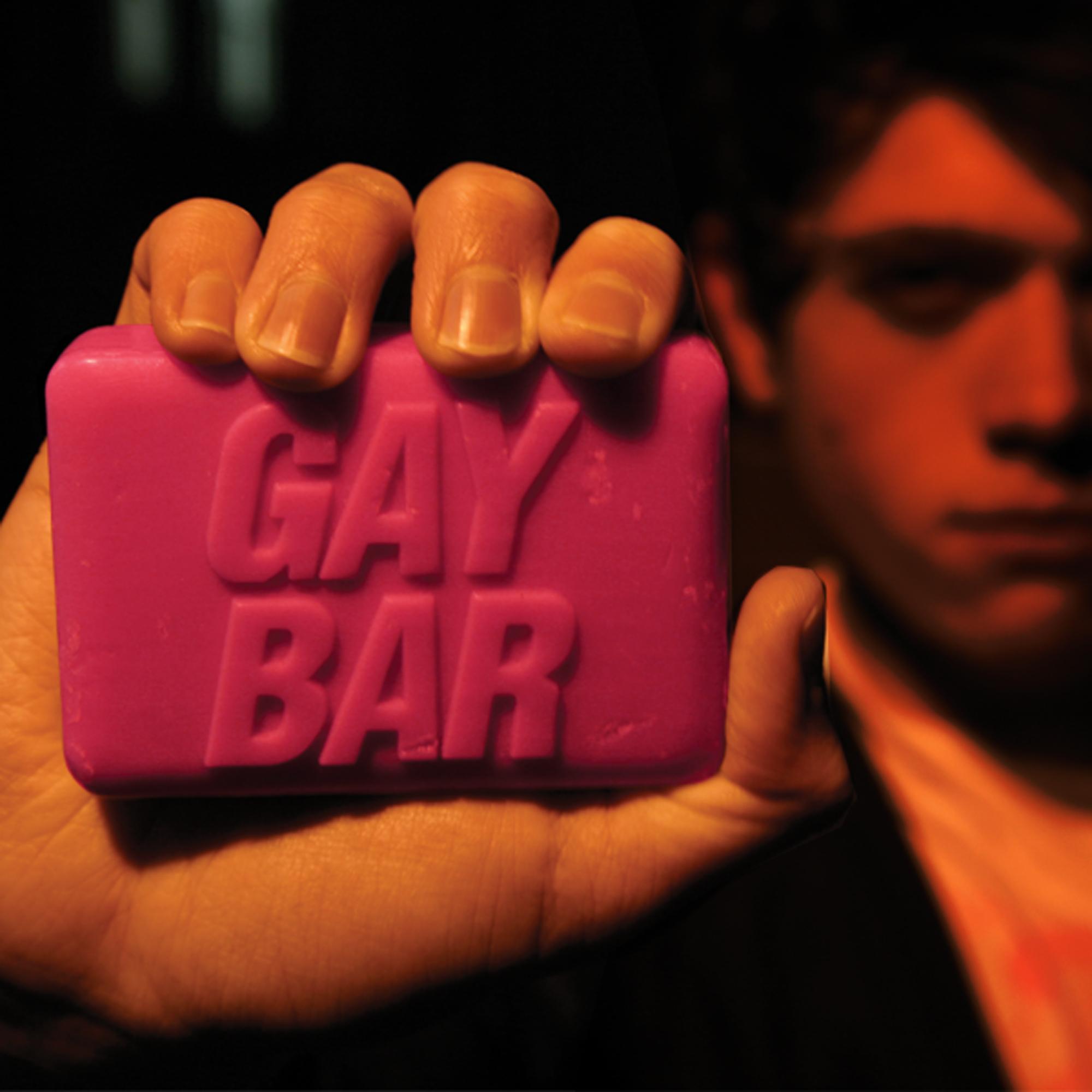 shaved goat gay