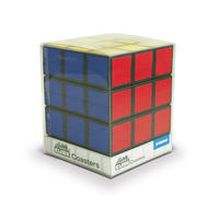 View Item Rubik's Cube Set of 6 Coasters