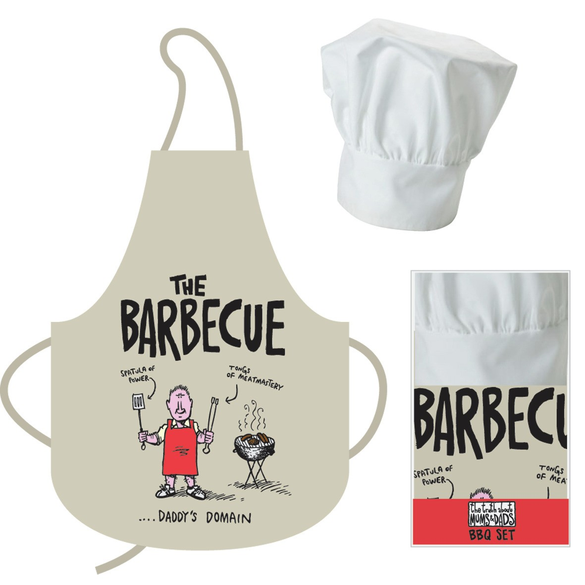 Find great deals on eBay for chef hat and apron. Shop with confidence.