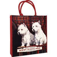 Peek Frean's West Highland Shortbread Reusable Shopper Bag