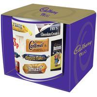 Cadbury's Retro Wrappers Mug