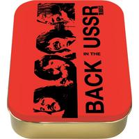 The Beatles (Back In The USSR) Collectors Tin Thumbnail 1