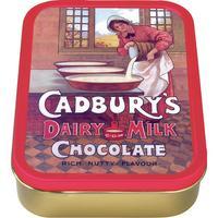 Cadbury's (Girl Pouring Milk) Collectors/Tobacco Tin
