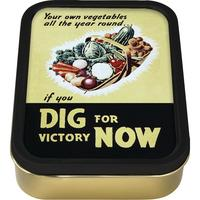 Dig for Victory Collectors/Tobacco Tin