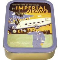 Imperial Airways Collectors/Tobacco Tin